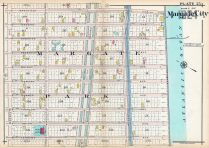 Plate 035, Atlantic City 1924 Absecon Island Vol 2 Ventnor - Margate - Longport